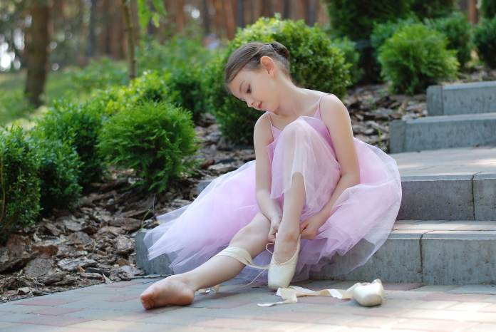 Gifts for your little ballerina – toys and presents that your little dancer will cherish