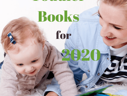 best toddler books 2020
