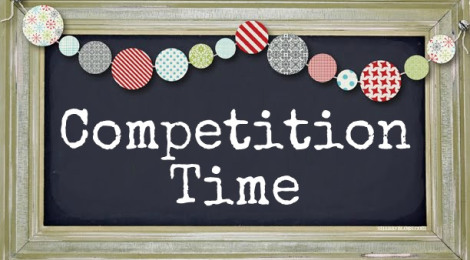Blog competitions