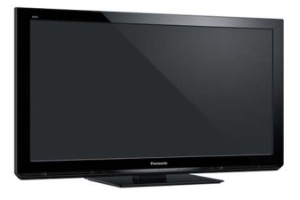 Televisor Panasonic VIERA TCP42X3X de plasma