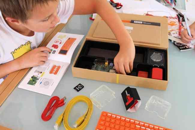 Kano Computer (2)