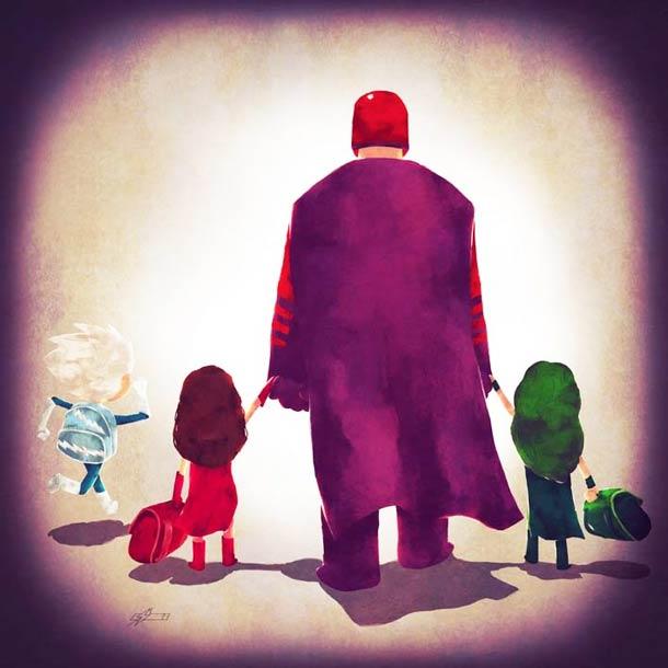 Super-Heroes-Families-Andry-Rajoelina-10
