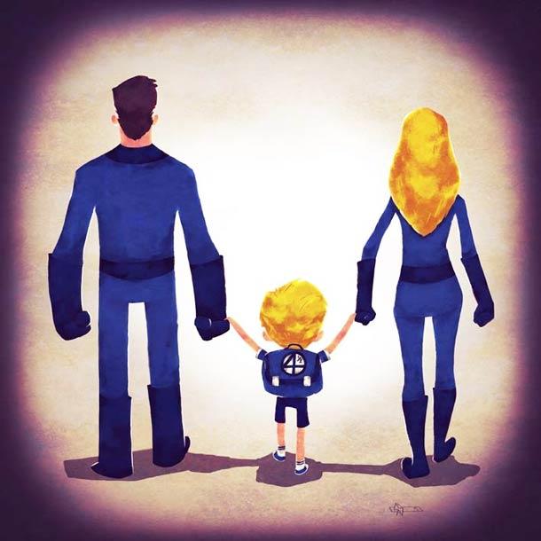 Super-Heroes-Families-Andry-Rajoelina-7