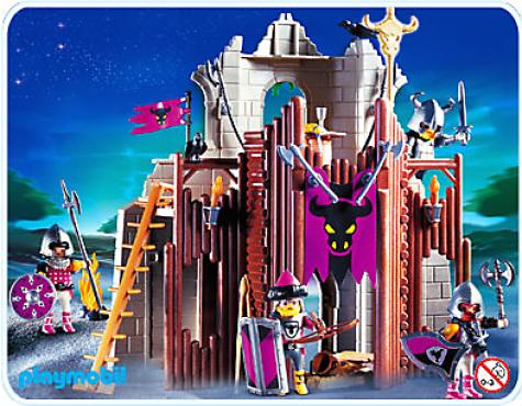 Playmobil - Barbares 2005