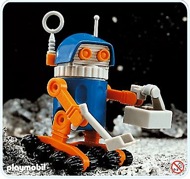Playmobil - Robot 1983