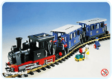 Playmobil - Train 1979
