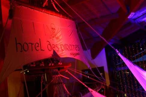 Hôtel des Pirates - Nigloland (8)