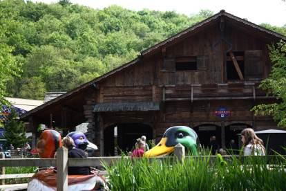 La ferme d'Antonin - Nigloland (4)