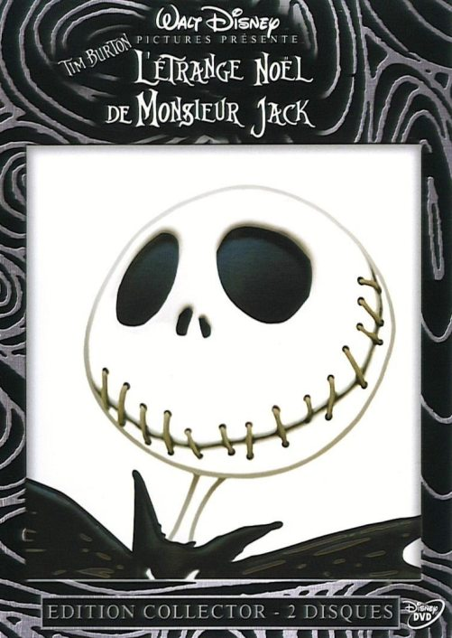 L'étrange Noël de Monsieur Jack