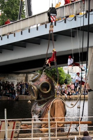 Royal de luxe 6