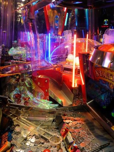 arcade jetons