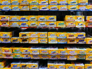magasin train tomica