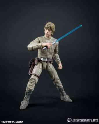Luke (Bespin)