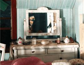 BlueBedroom(dresser)