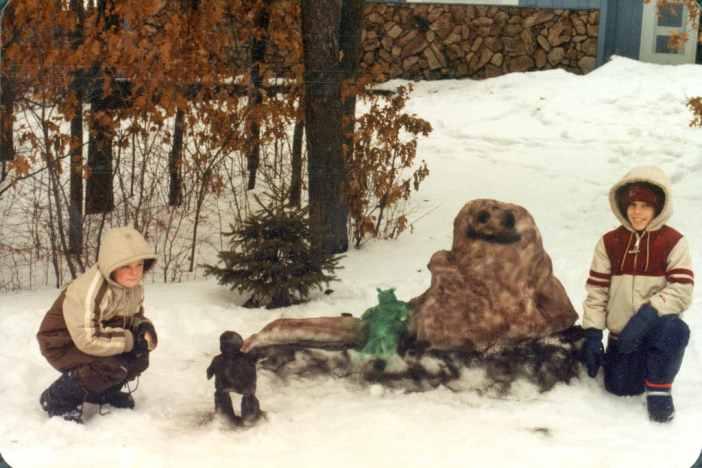 Jabba de neige
