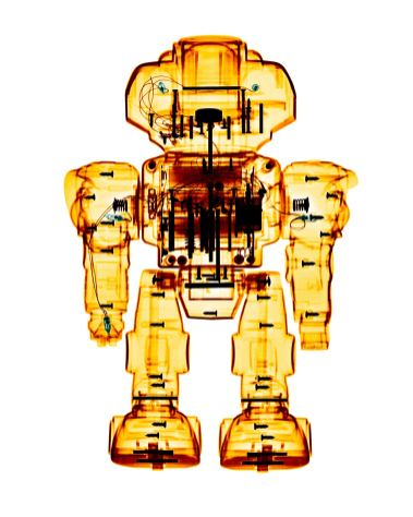 xray robot 3
