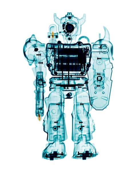 xray robot 4