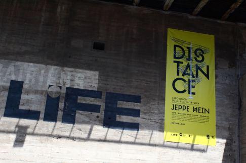Le LiFE, lieu dexpo dans la base sous-marine