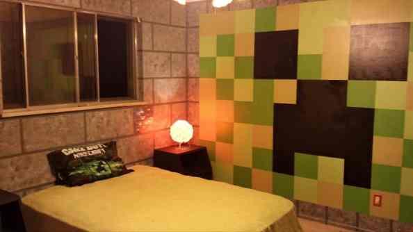 chambre minecraft (3)