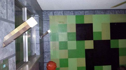 chambre minecraft (9)