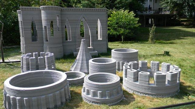 Chateau-cabane impression 3D beton (3)