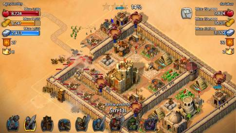 Age of Empires Castle Siege (3)