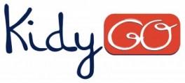 KidyGo - Accompagnement enfants en train