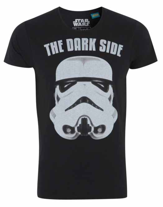 T-Shirt The Dark Side