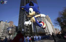 Sonic (2011)