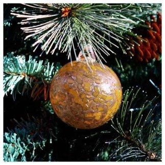 Boules de Noël - Planètes du système solaire (2)