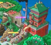 Ghibli Park - Detail (3)