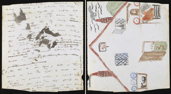 enfant-dessin-darwin-manuscrit-origine-espece-02