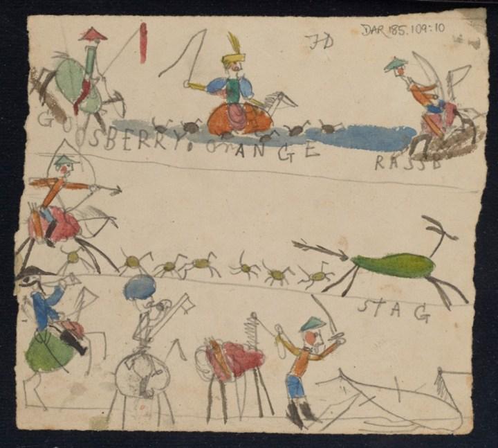 enfant-dessin-darwin-manuscrit-origine-espece-06