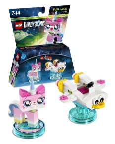 Figurines Lego Dimensions (1)