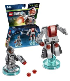 Figurines Lego Dimensions (11)