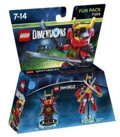 Figurines Lego Dimensions (2)