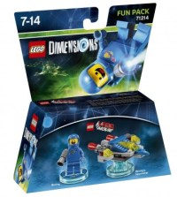 Figurines Lego Dimensions (5)