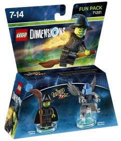 Figurines Lego Dimensions (7)