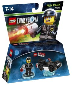 Figurines Lego Dimensions (8)