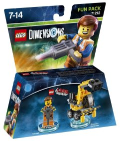 Figurines Lego Dimensions (9)