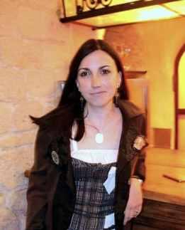 Nathalie - L'Enclave de Monsieur Fogg