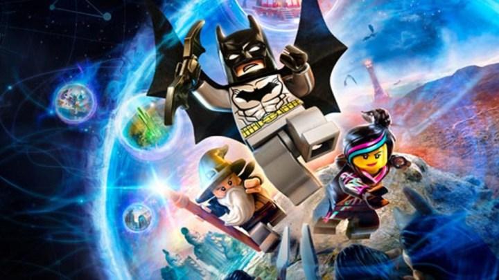 Défis de Lego Dimensions