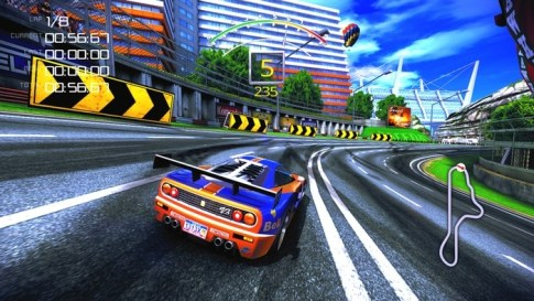 90s Arcade Racer (1)