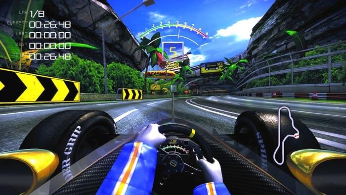 90s Arcade Racer (5)