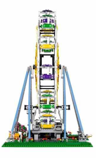 Grande Roue Lego (15)