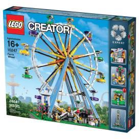 Grande Roue Lego (16)