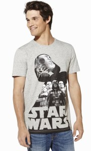 Celio X Star Wars 2015