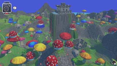 Lego Worlds (3)