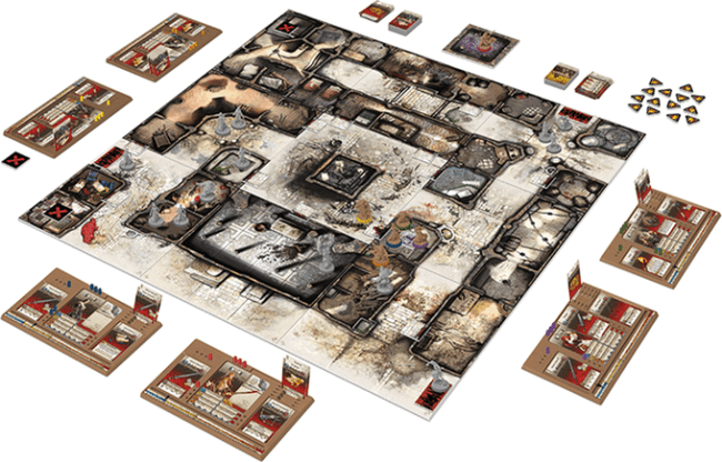 Zombicide Black Plague (2)
