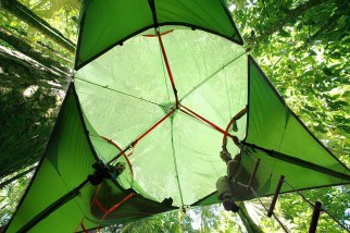 Trilogy Portable Treehouse